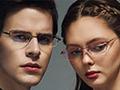 易之快客为你分析:眼镜店怎么装修才吸引顾客