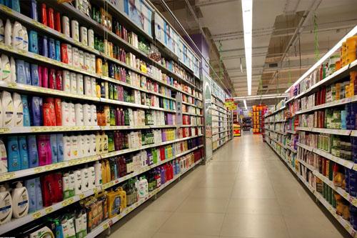 型百货超市、小吃是适合乡镇的加盟店吗?