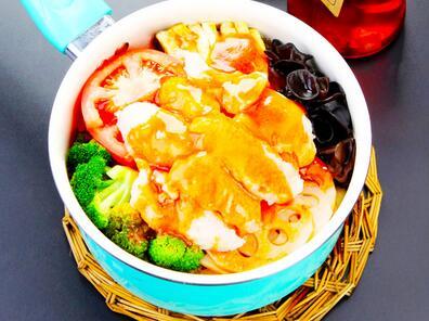 壹食一焖锅饭加盟流程