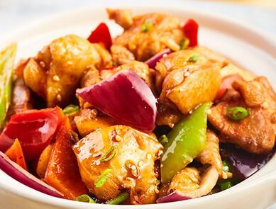 食必思黄焖鸡米饭加盟优势有哪些