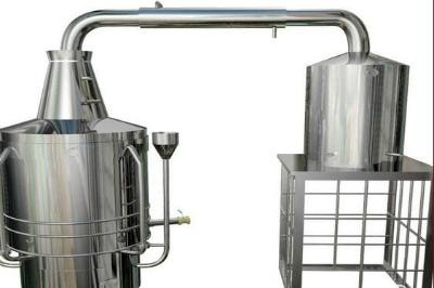 酒立方酿造设备如何合作