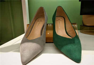 如何正确挑选鞋子