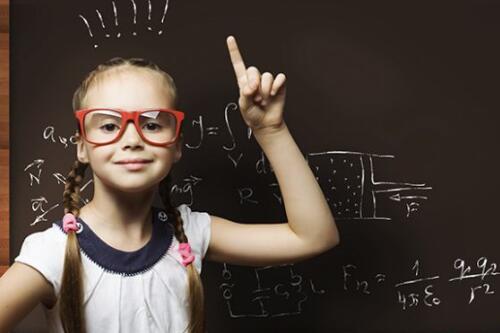 高斯数学适合什么孩子 投资需要多少*
