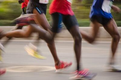 2019眉山东坡**半程马拉松赛什么时候开始 有哪些项目