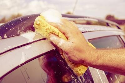 智未来智能洗车机