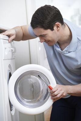 企鹅共享洗衣