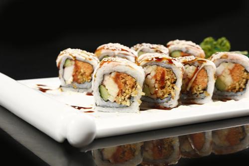 嘿店寿司小吃加盟费多少