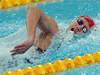 青年游泳锦标赛张琳夺冠但无缘奥运门票