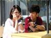 电视剧《老爸回家》正在北京拍摄 杨紫张一山扮演情侣