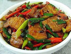 锅肉信手拈来 正宗豉香回锅肉做法