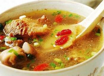 正宗鲁菜做法羊肚菌炖鸡怎么做