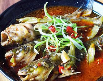 水煮黄颡鱼怎么做才比较好吃?