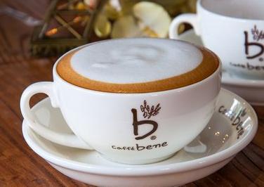 韩国咖啡品牌加盟店有哪些