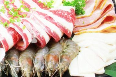 金诺郎韩式烤肉 新式养生烤肉