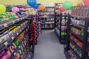 便利店加盟连锁 省士多便利店利润高