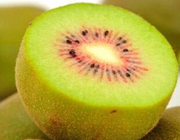 红心猕猴桃 营养更加好