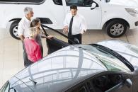 开汽车保养店需要什么条件