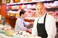 生鲜超市能够加盟吗