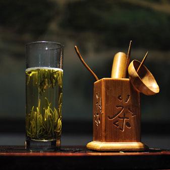 君山银针茶艺鉴赏