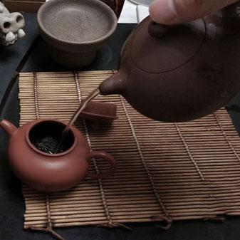 深爱的功夫茶具