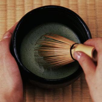 只侘寂的日本茶碗
