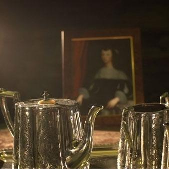 英国皇室与红茶