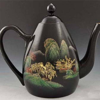 如何挑选漆器茶具 挑选漆器茶具有什么讲究