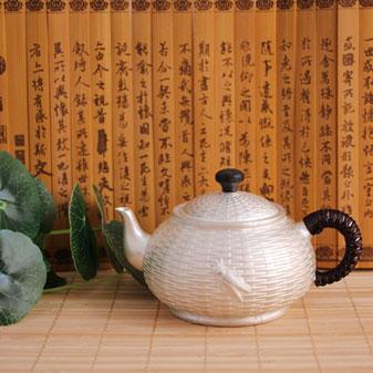 纯银茶具如何保养 纯银茶具保养的小技巧