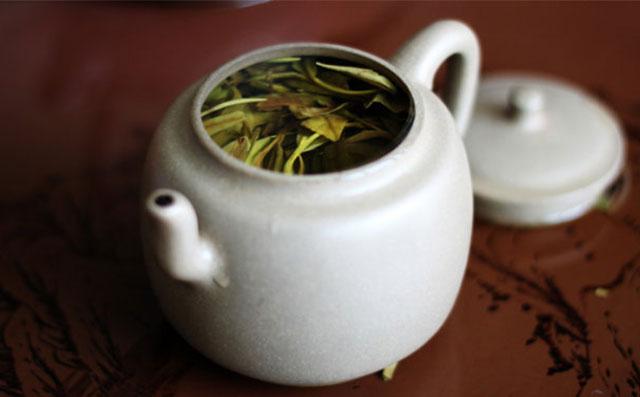 建阳白茶的发展历史