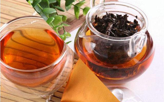 乌龙茶是不是红茶_乌龙茶是红茶吗乌龙茶是不是红茶