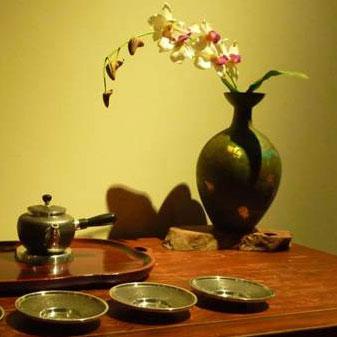 漆器茶具的原料是什么 漆器茶具怎么制作
