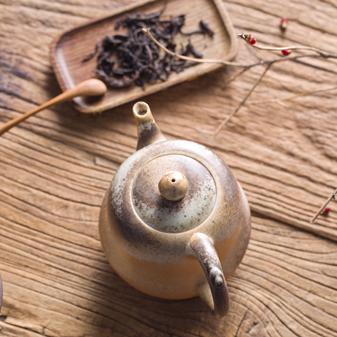 秦至两汉是茶文化的萌芽时期