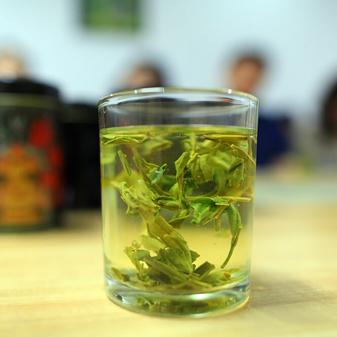 不同季节所产茶的品质水平差别很大