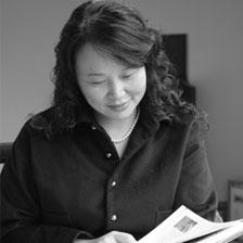 研究员级高级工艺美术师-陆虹炜