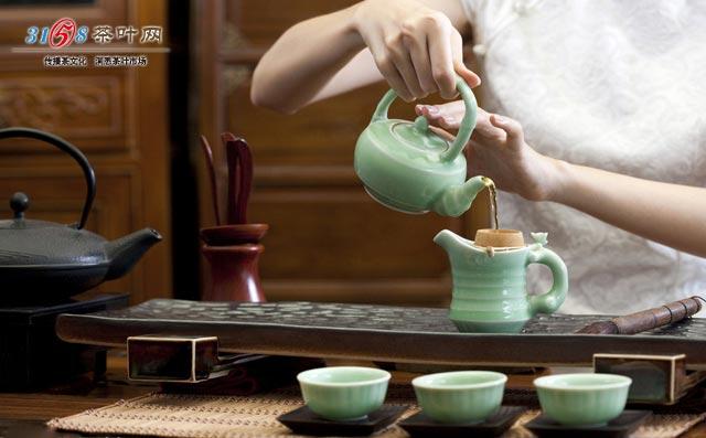 茶艺师需要具备哪些基础知识