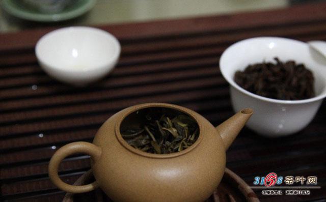 为什么要洗茶 洗茶真的能够洗掉茶叶中的杂质吗