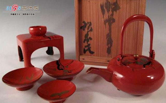 紫砂茶具代理店 使用紫砂茶具要注意什么