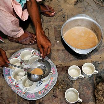 巴基斯坦饮茶