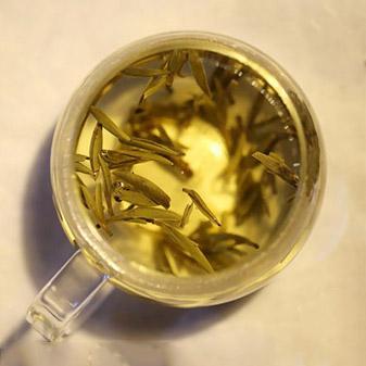 茉莉花茶何以成花魁 喝花茶的人不只是有情调懂小资