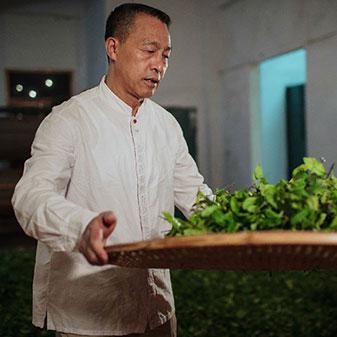 王明顺--一个茶人的故事
