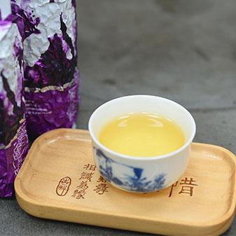 台湾乌龙茶史