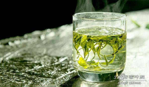 绿茶泡茶的步骤有哪些
