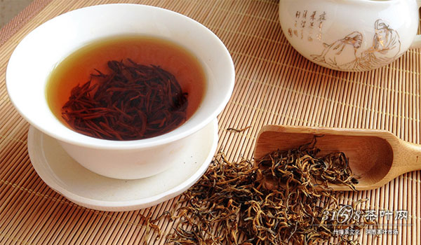 喝红茶的好处 红茶的功效怎么样