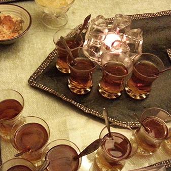 越南玳玳花茶