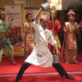 马来西亚飞茶