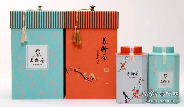 中国风的茶叶包装设计 茶叶包装怎么包含中国风
