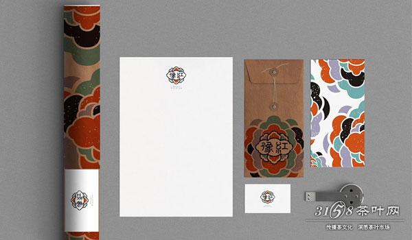 中国风的茶叶包装设计 茶叶包装怎么包含中国风图片