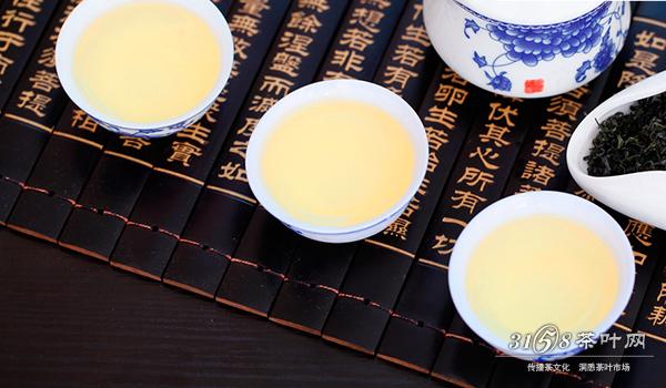中投泡茶法步骤图