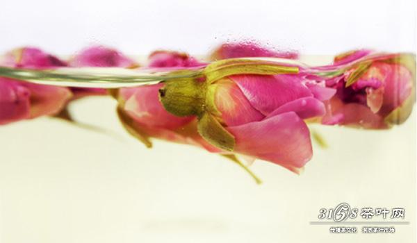 玫瑰花茶怎么泡不开 玫瑰花茶怎么泡才能开_3