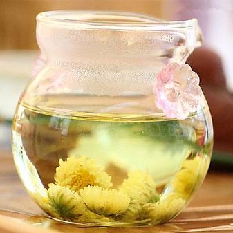 怎么清洗玻璃茶具 玻璃茶具清洗方法